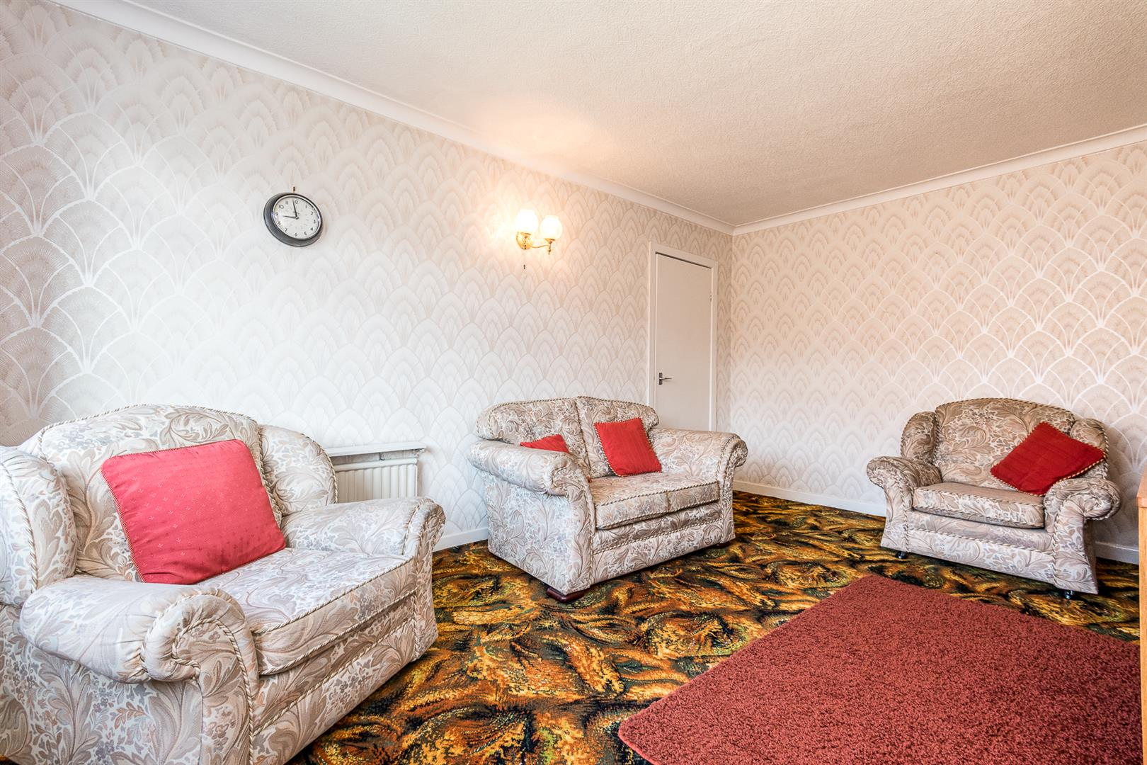2 Bedroom Semi Detached Bungalow Sale Agreed Image 2